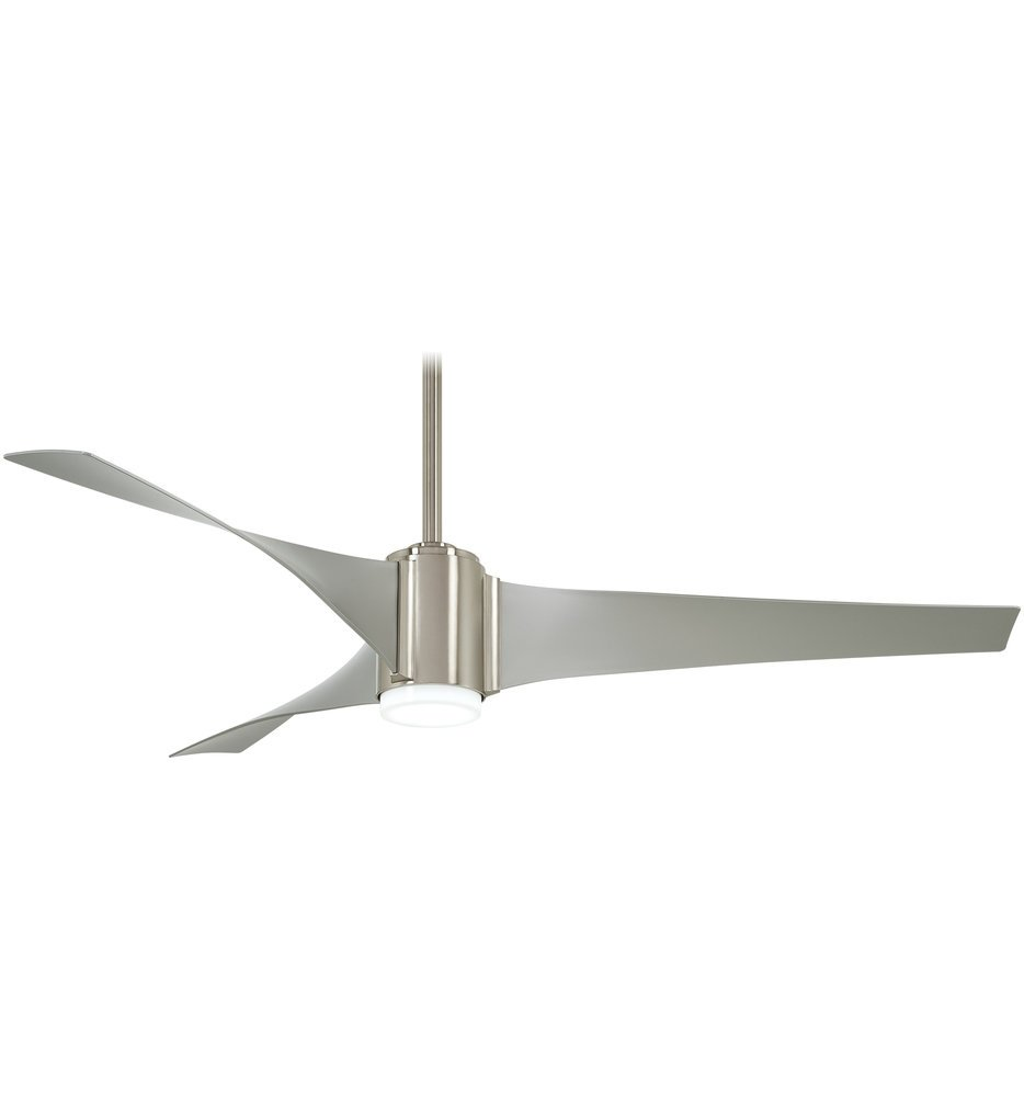 "Triple 60"" Ceiling Fan"