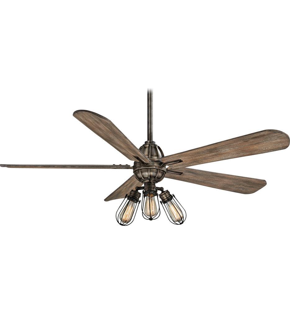 """Alva 56"""" Ceiling Fan"""