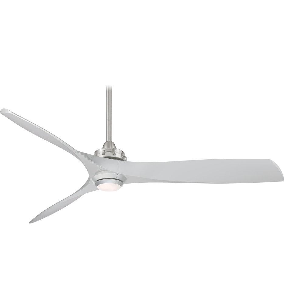 """Aviation 60"""" Ceiling Fan"""