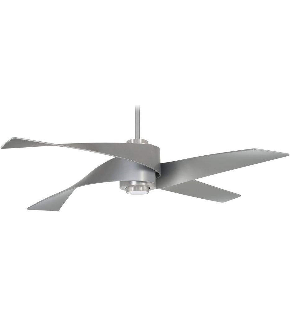 """Artemis IV Ceiling Fan with 64"""" Blades"""