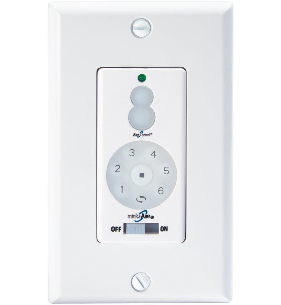 Dc Fan Wall Remote Control