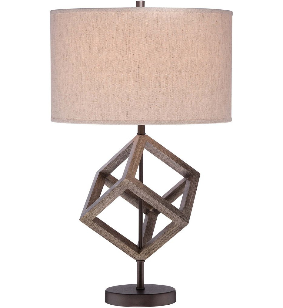 """Ambience 24.75"""" Table Lamp"""