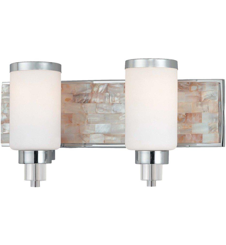 Cashelmara Bath Vanity Light