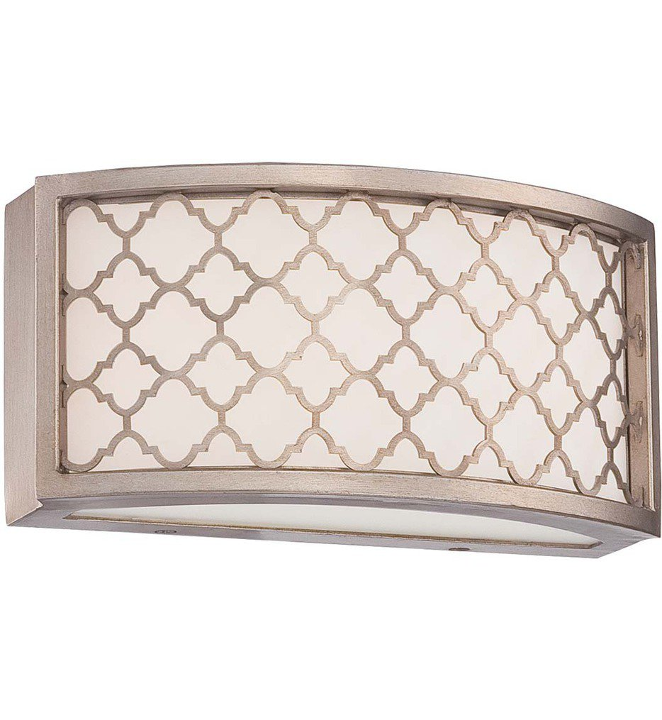 """Westwood Court 5"""" Wall Sconce"""