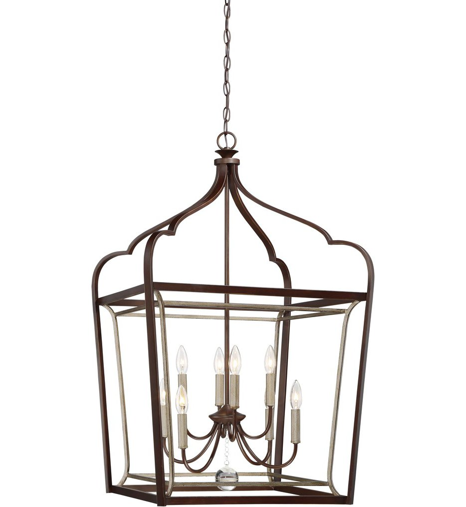 "Astrapia 22.75"" Chandelier"