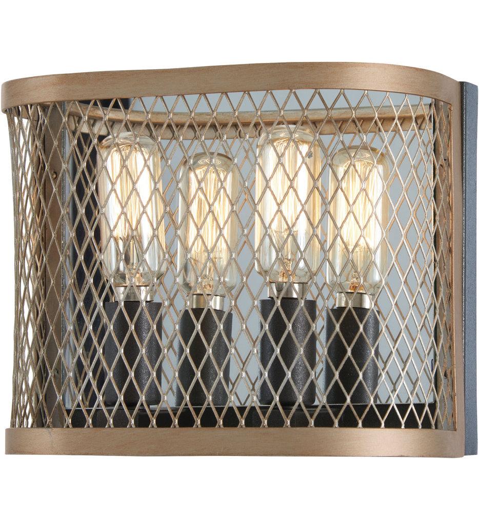 "Marsden Commons 8.25"" Bath Vanity Light"