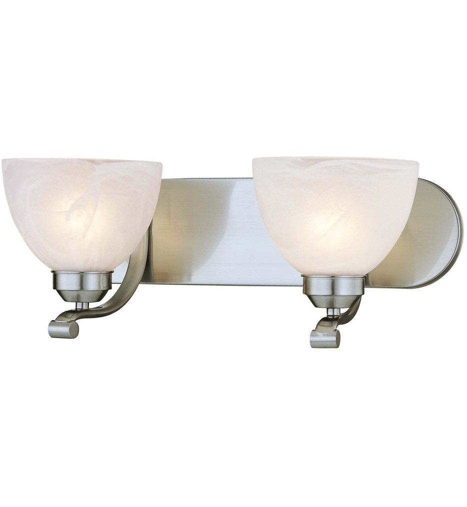 "Paradox 18"" Bath Vanity Light"
