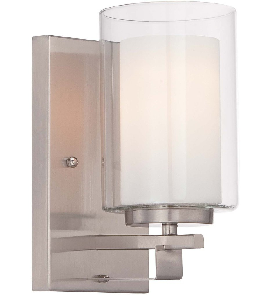 """Parsons Studio 8.75"""" Wall Sconce"""
