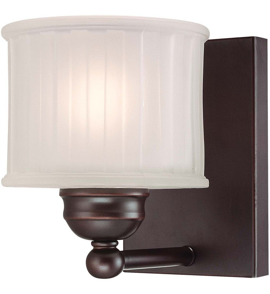 """1730 Series 7.5"""" Wall Sconce"""