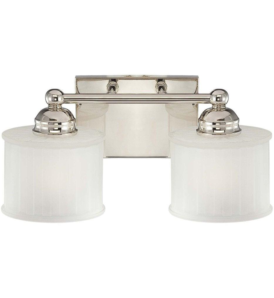 "1730 Series 14.75"" Bath Vanity Light"