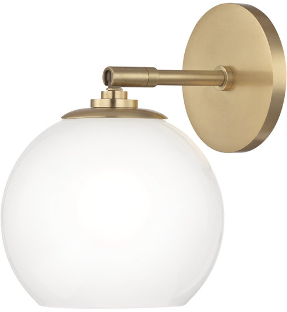 """Tilly 9"""" Wall Sconce"""