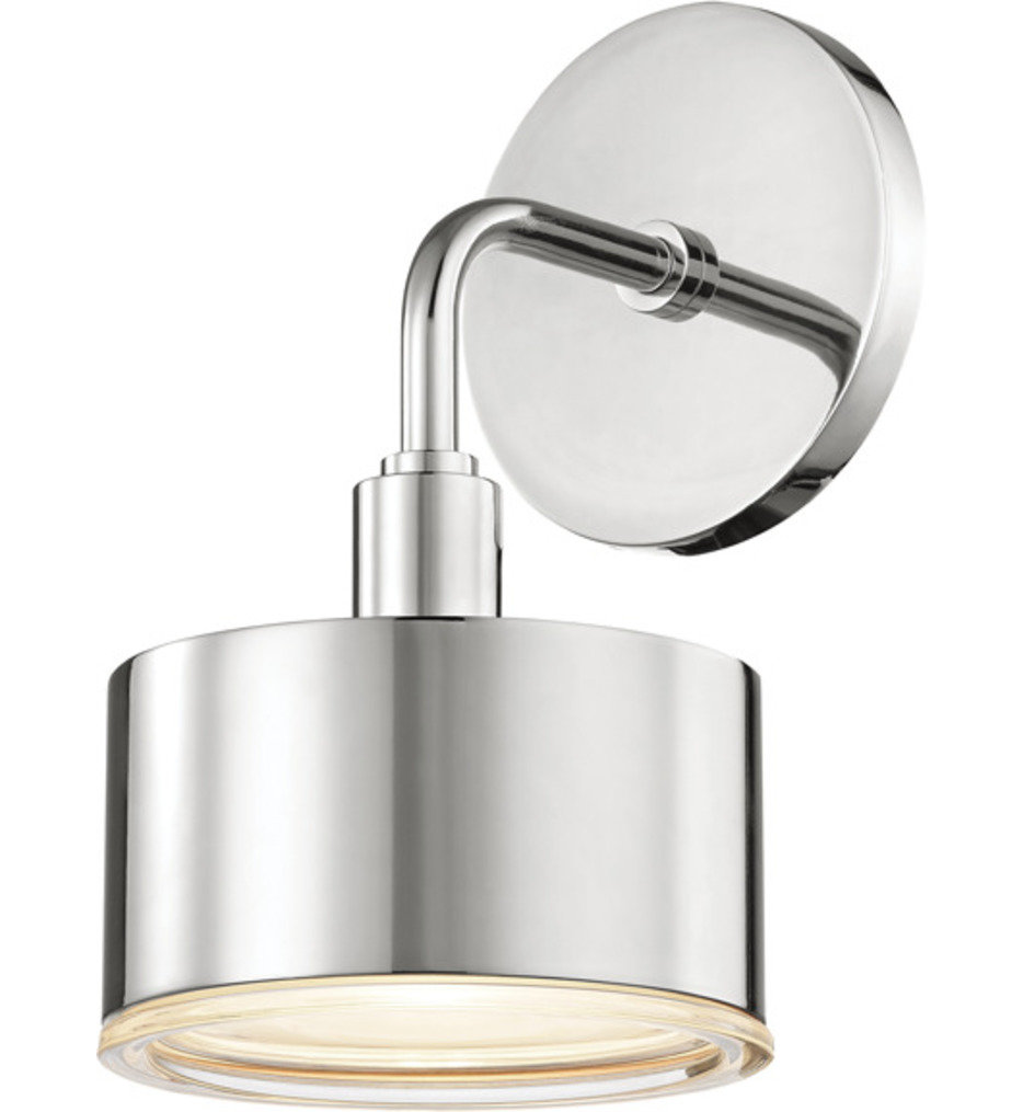 """Nora 9"""" Wall Sconce"""