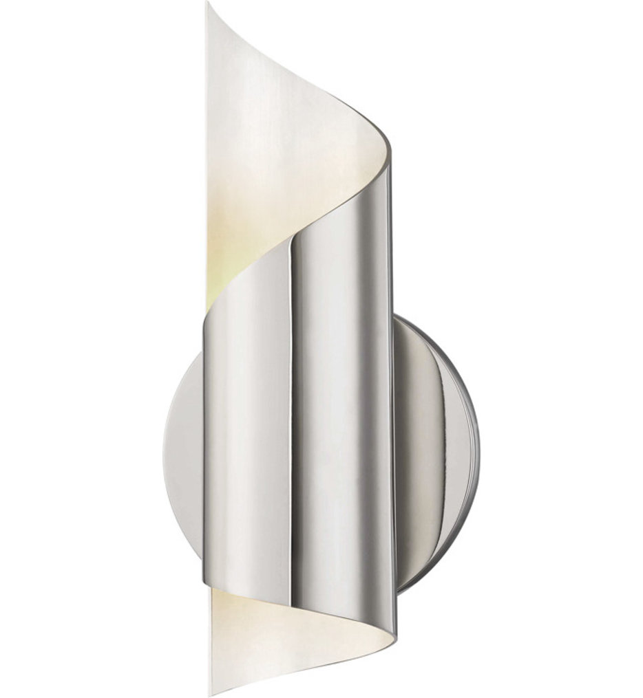 """Evie 10"""" Wall Sconce"""