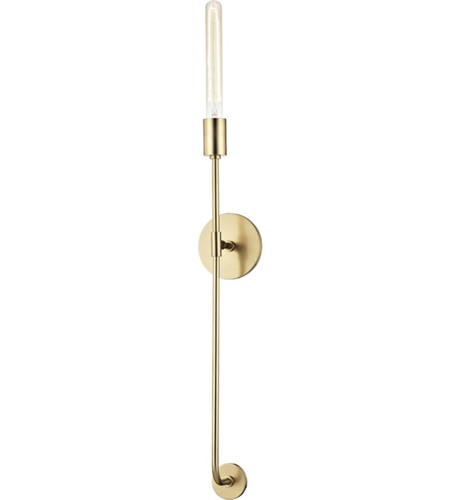 """Dylan 35"""" Wall Sconce"""