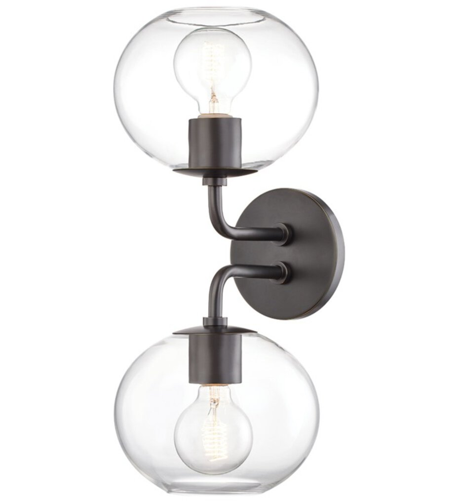 """Margot 19.25"""" Wall Sconce"""