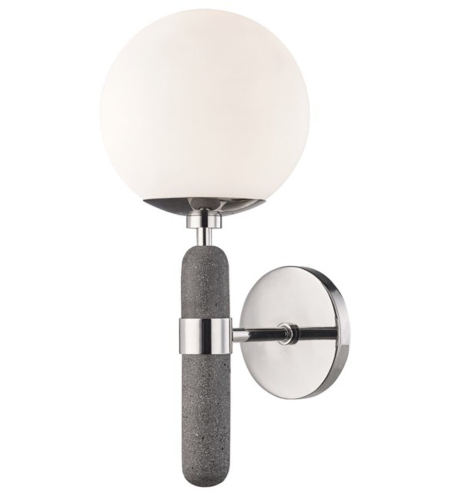 """Brielle 16"""" Wall Sconce"""