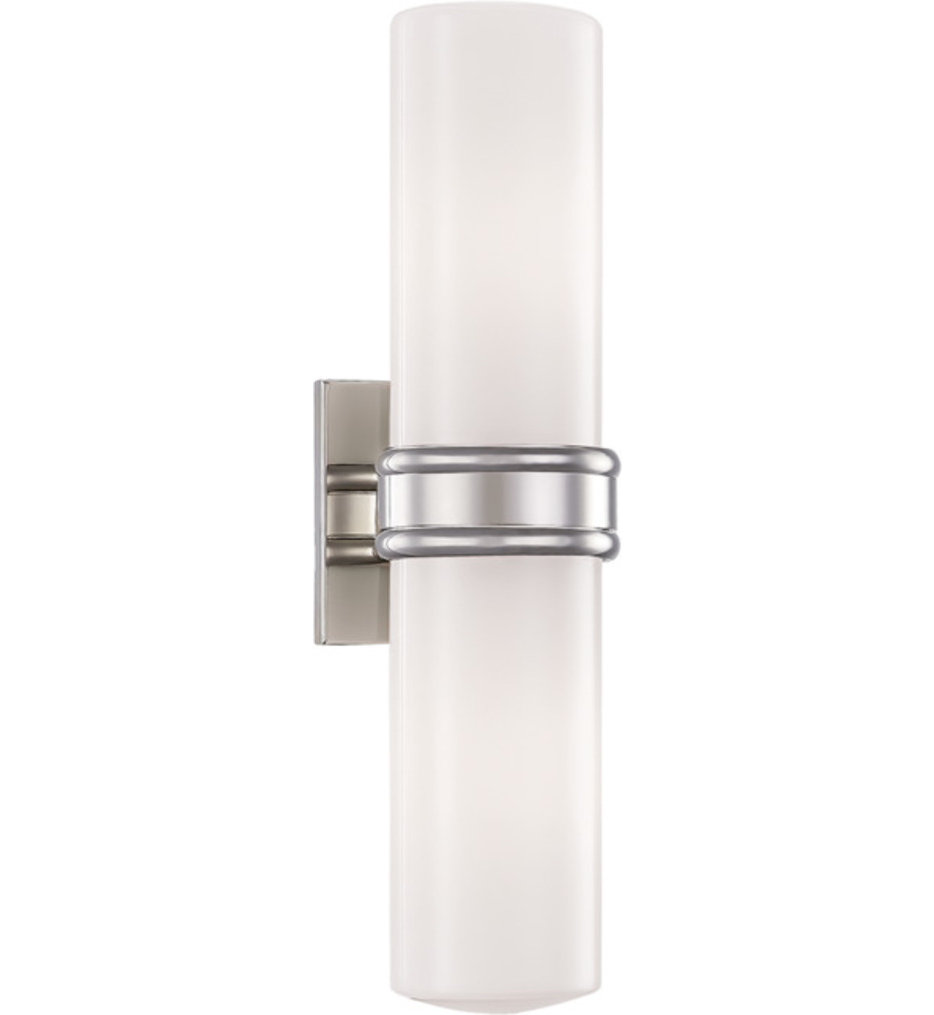 """Natalie 16.25"""" Wall Sconce"""