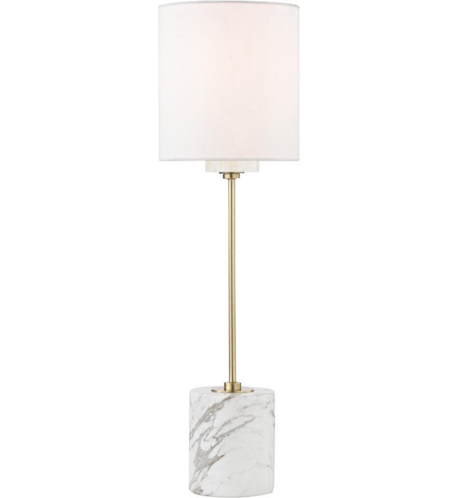 "Fiona 22"" Table Lamp"