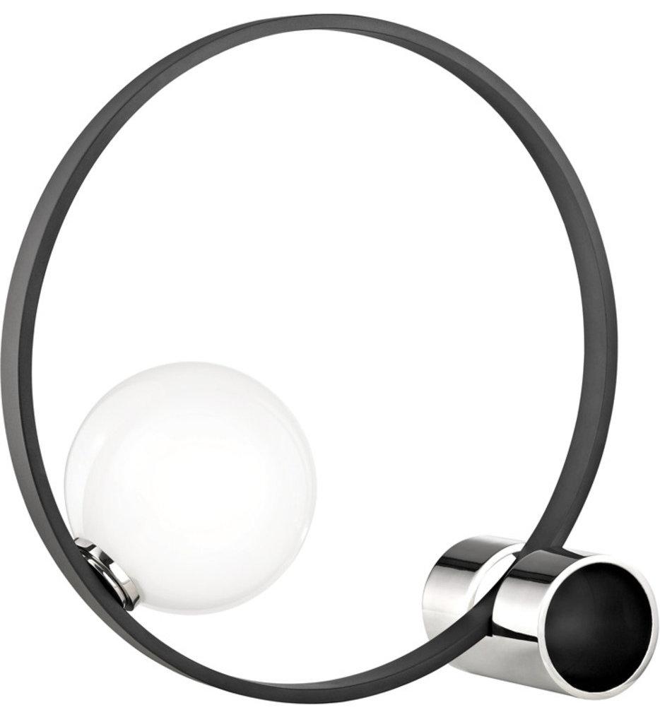 "Zena 18"" Table Lamp"