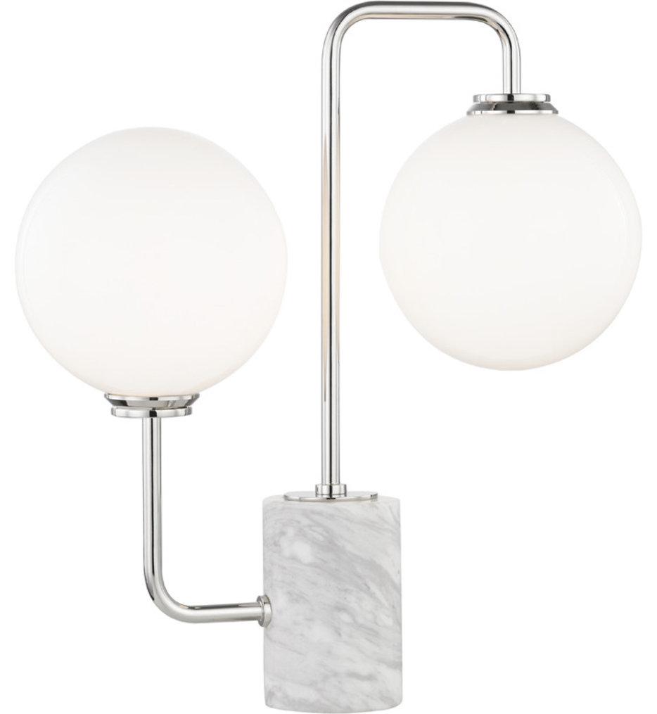 "Mia 17.5"" Table Lamp"