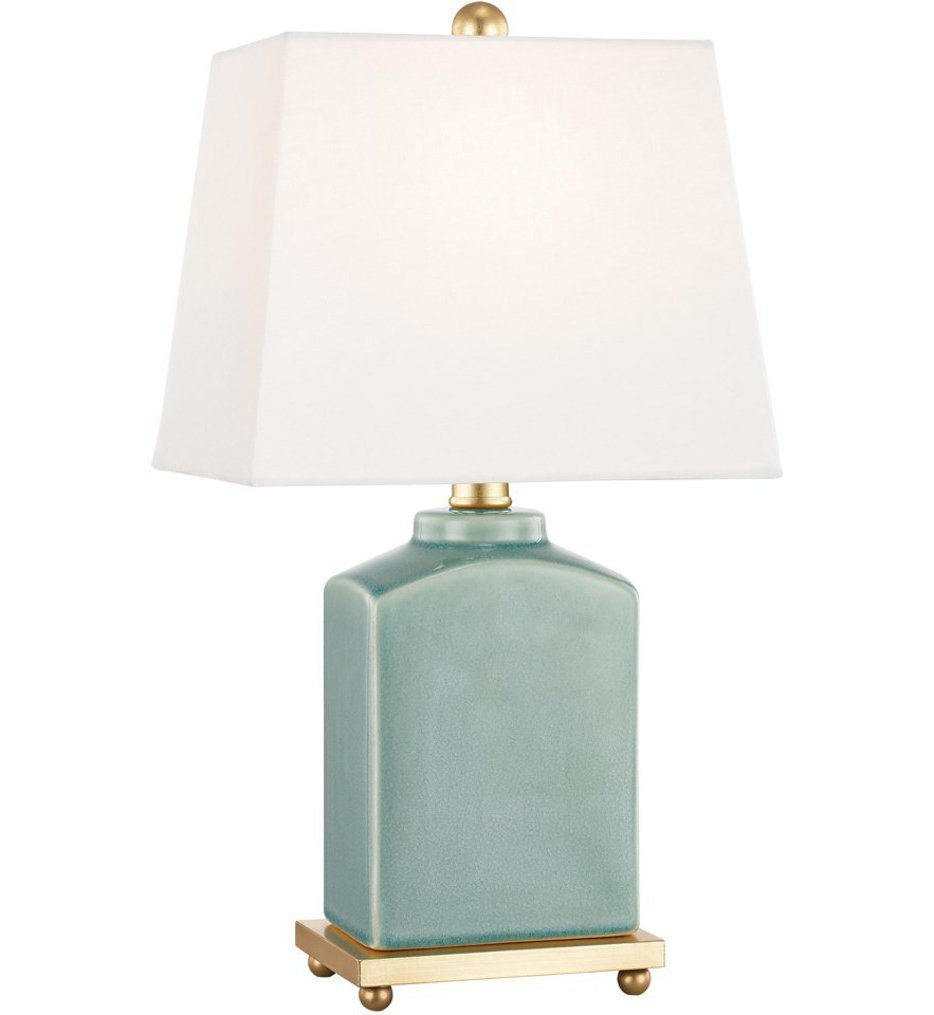 "Brynn 17"" Table Lamp"