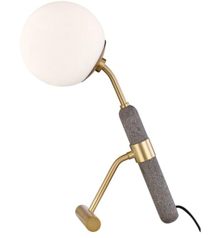"Brielle 19.25"" Table Lamp"