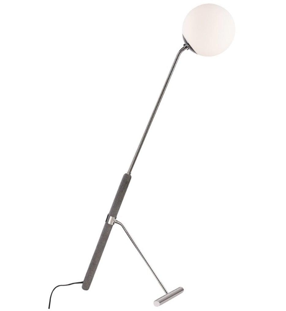 "Brielle 55.75"" Floor Lamp"