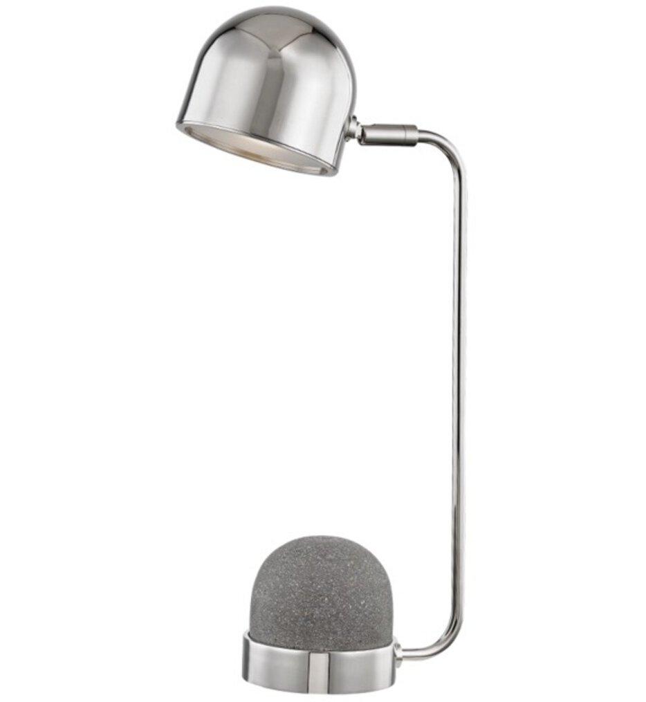 "Nikki 17.75"" Table Lamp"