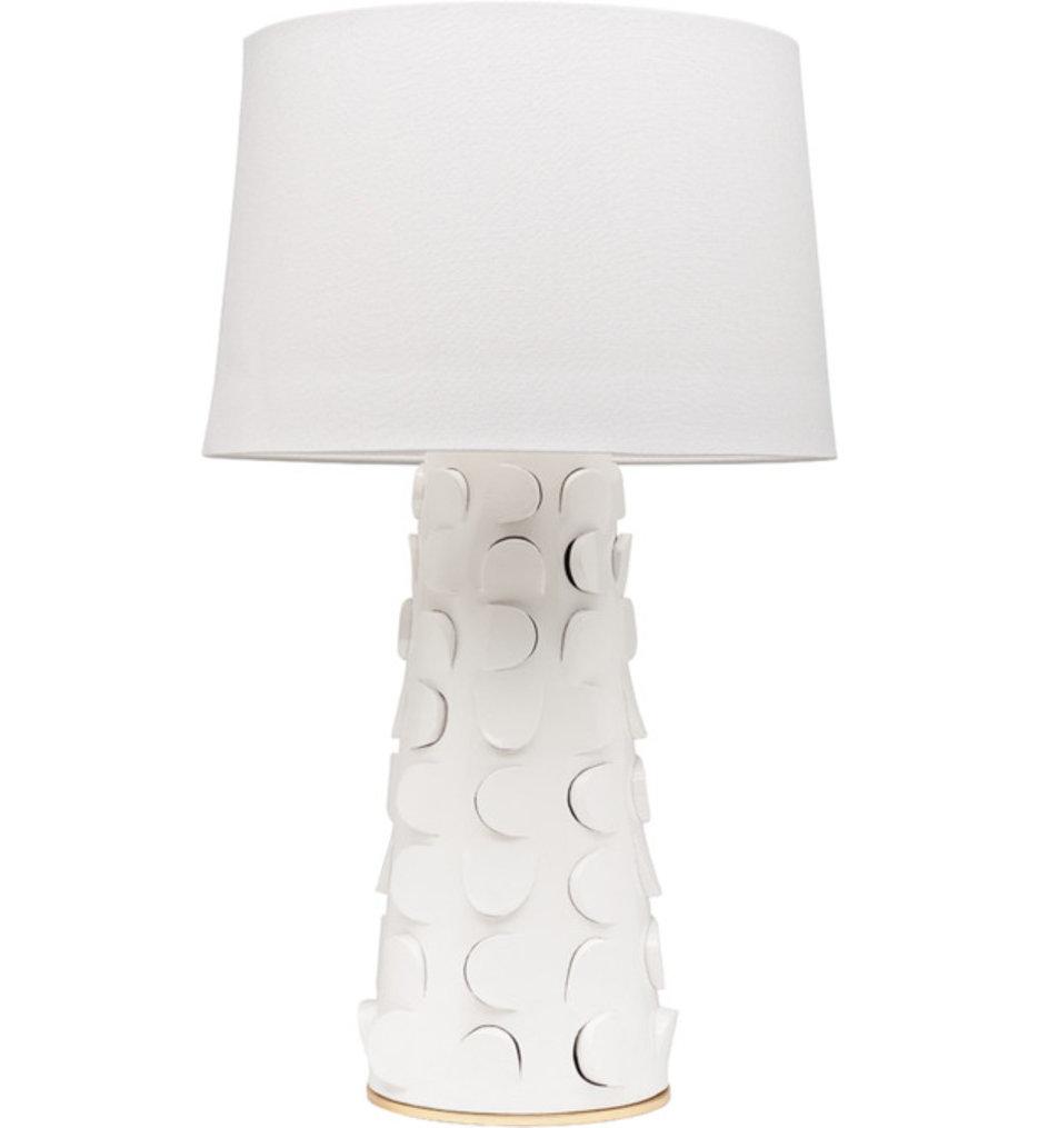 "Naomi 26.75"" Table Lamp"