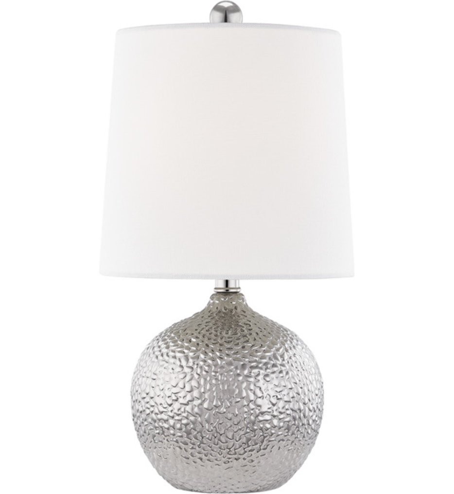 "Heather 14.5"" Table Lamp"