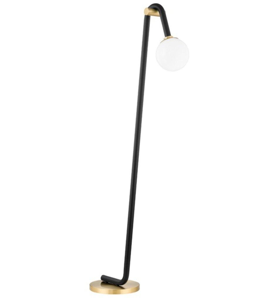 "Whit 60.25"" Floor Lamp"