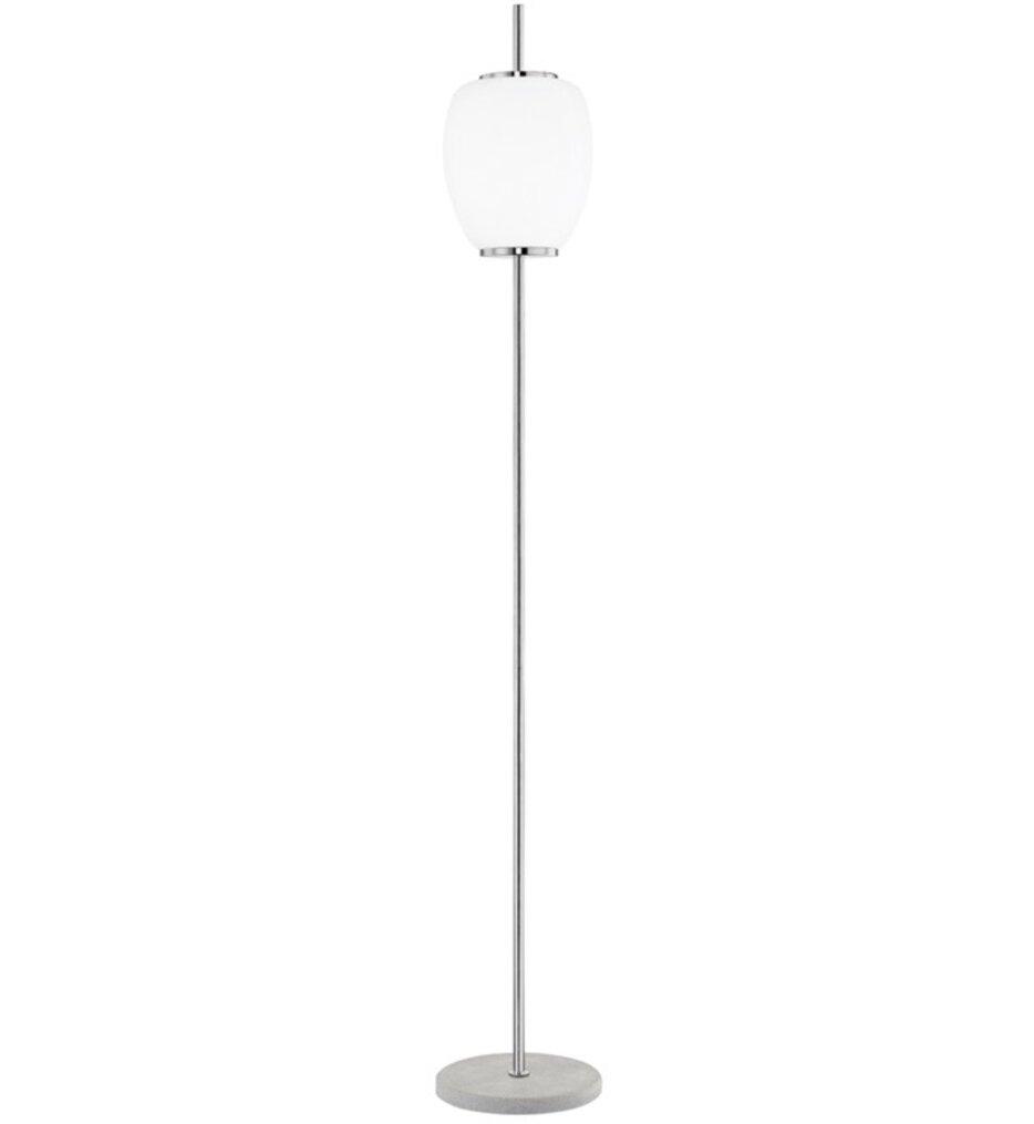 """Bailee 63"""" Floor Lamp"""