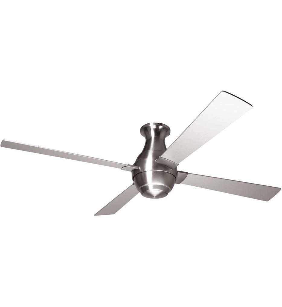 """Gusto Flush 56"""" Ceiling Fan"""