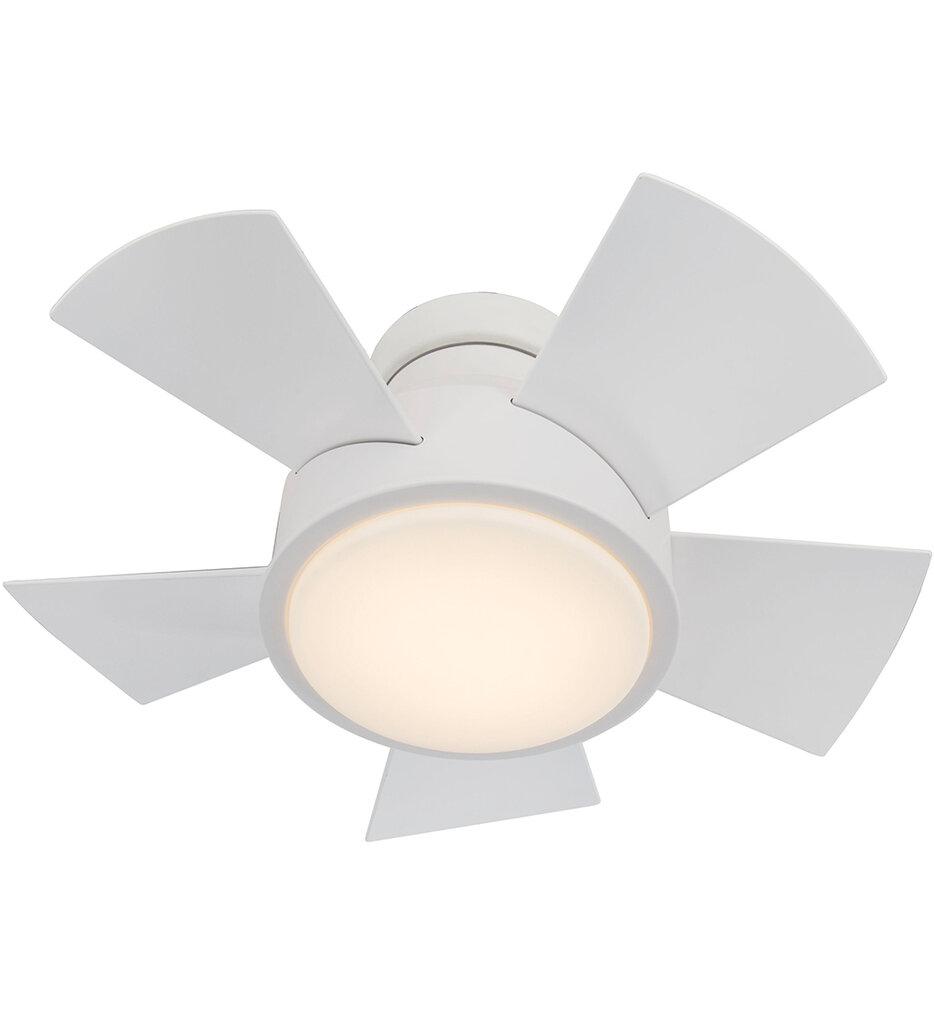 """Vox 26"""" Flush Mount Fan"""