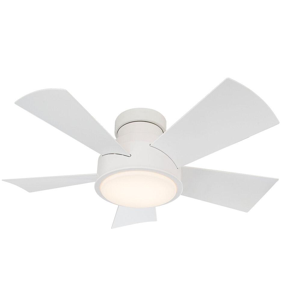 """Vox 38"""" Flush Mount Fan"""