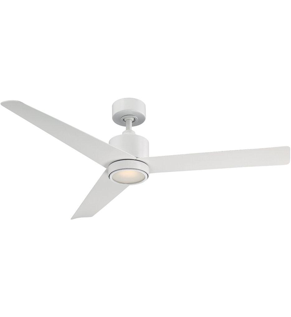 """Lotus 54"""" Ceiling Fan"""