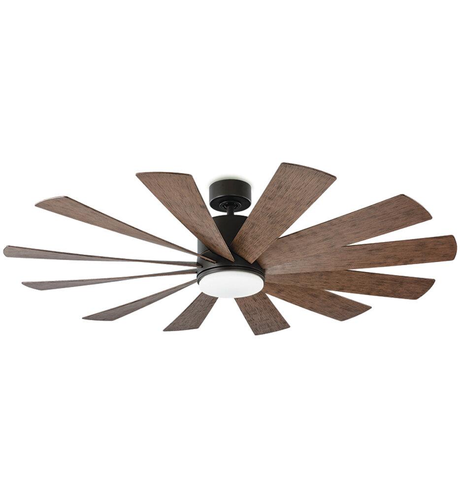 """Windflower 60"""" Ceiling Fan"""