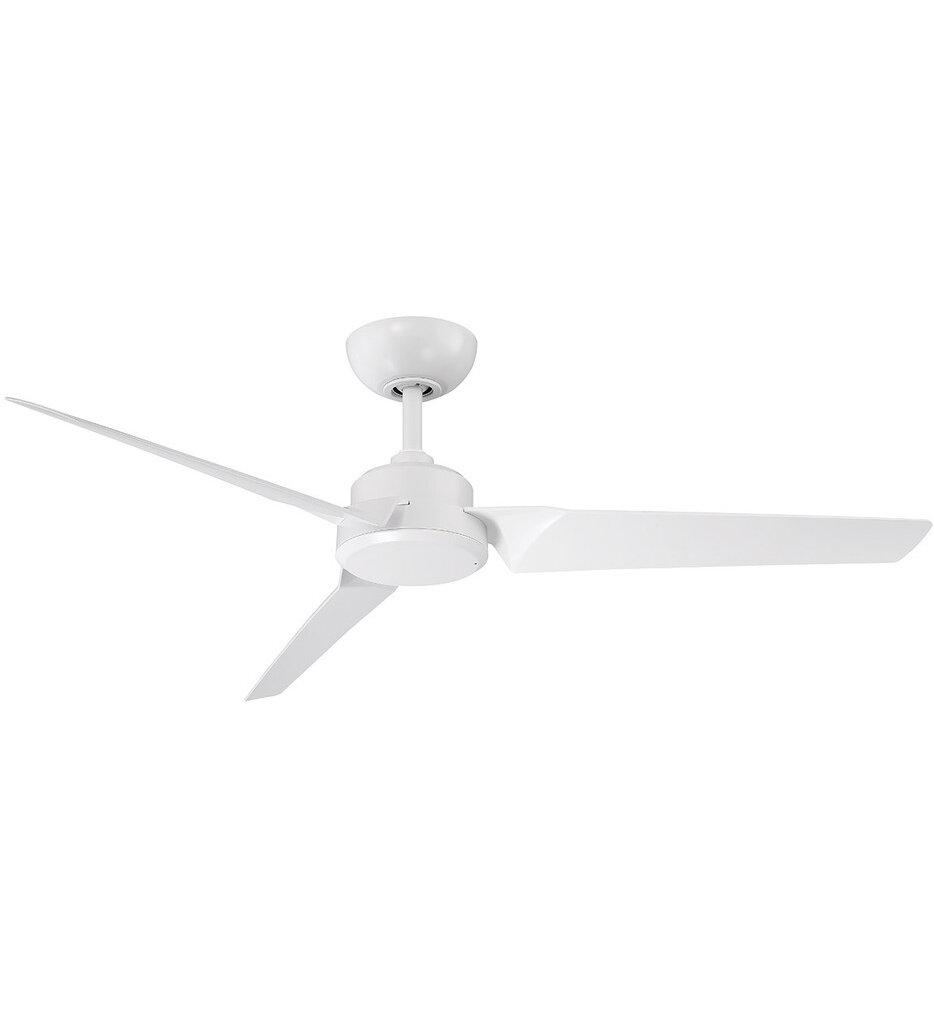"""Roboto 52"""" Ceiling Fan"""