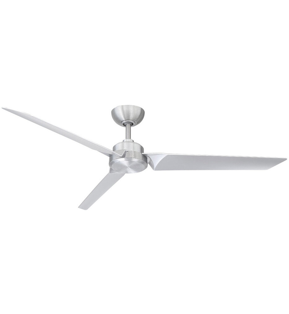 """Roboto 62"""" Ceiling Fan"""