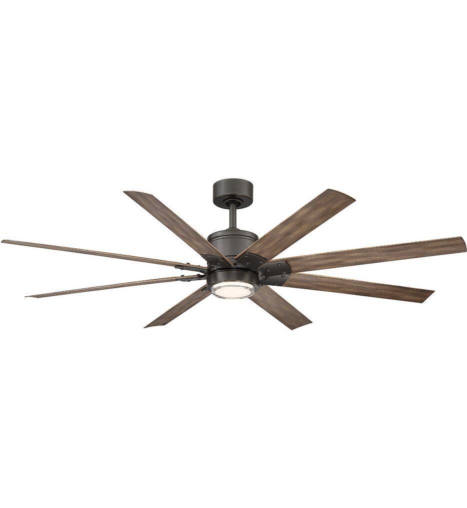 """Renegade 66"""" Ceiling Fan"""