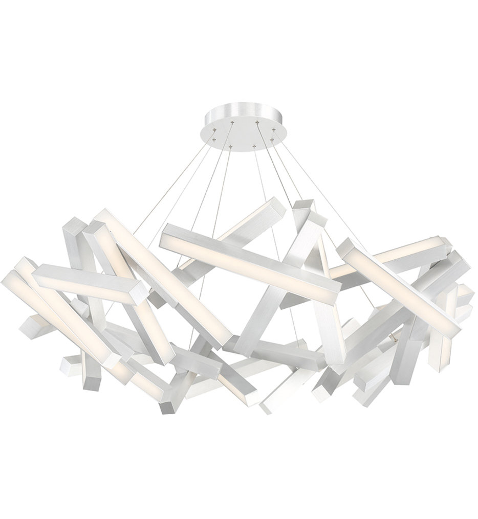 """Chaos 61"""" Chandelier"""