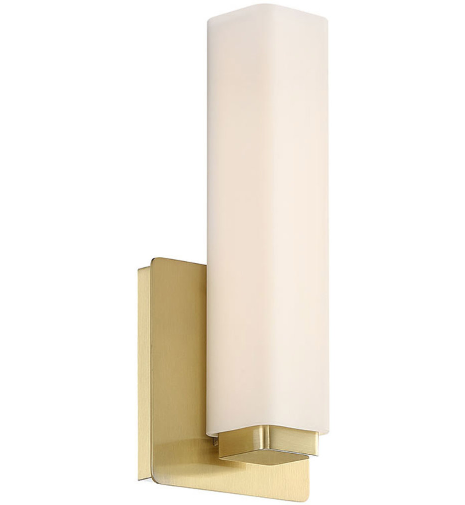"""Vogue 11"""" Wall Sconce"""