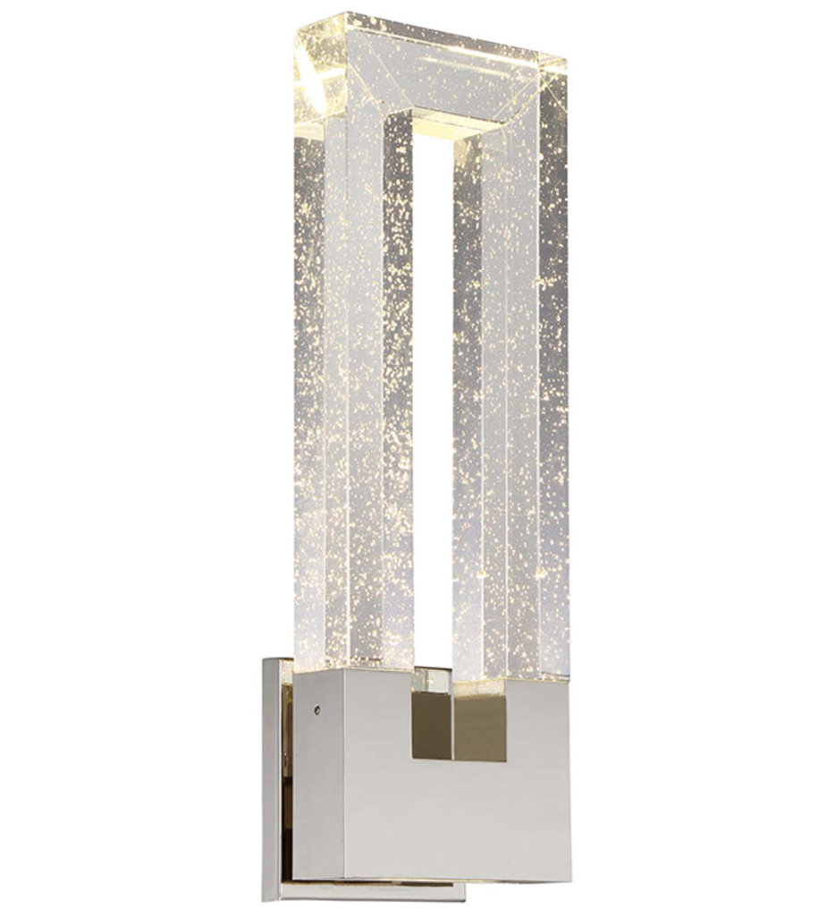 """Chill 18"""" Wall Sconce"""