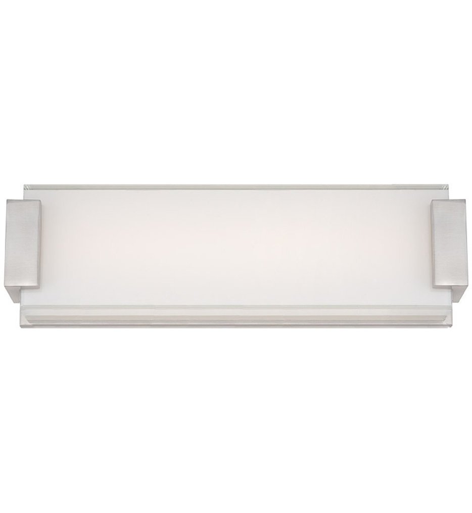 "Polar 3"" Bath Vanity Light"