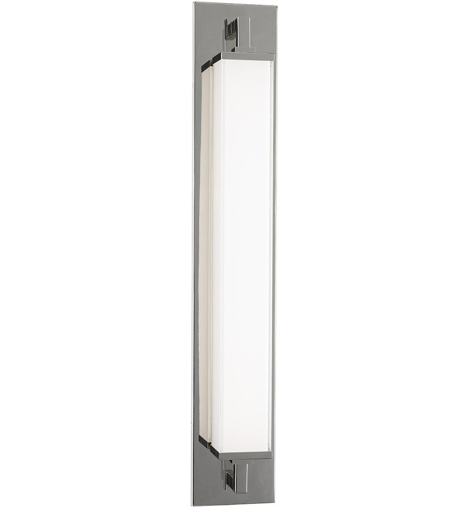 """Gatsby 32"""" Wall Sconce"""