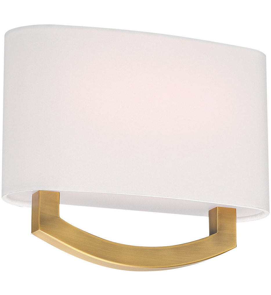 """Arch 8.19"""" Wall Sconce"""