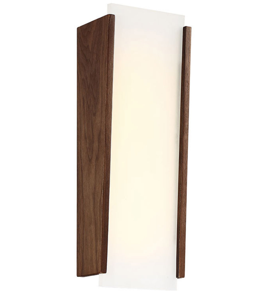 """Elysia 17"""" Wall Sconce"""