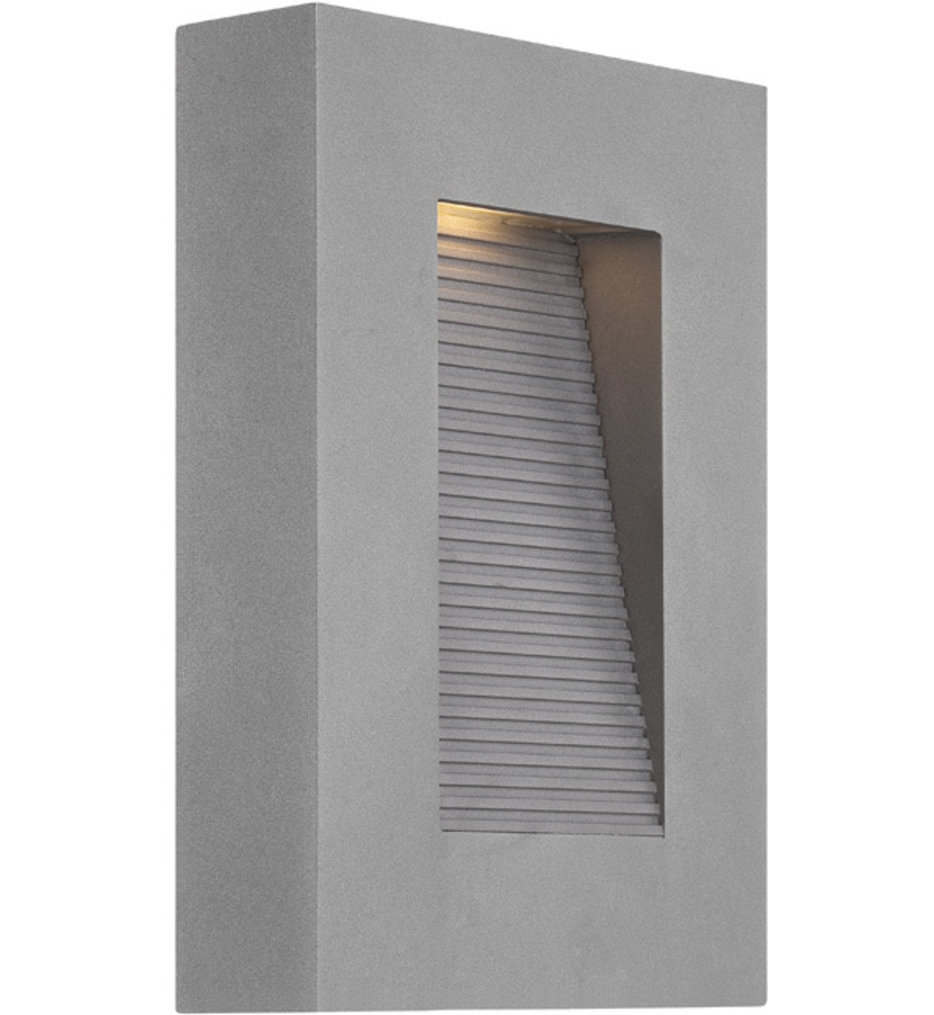 """Urban 10"""" Outdoor Wall Sconce"""