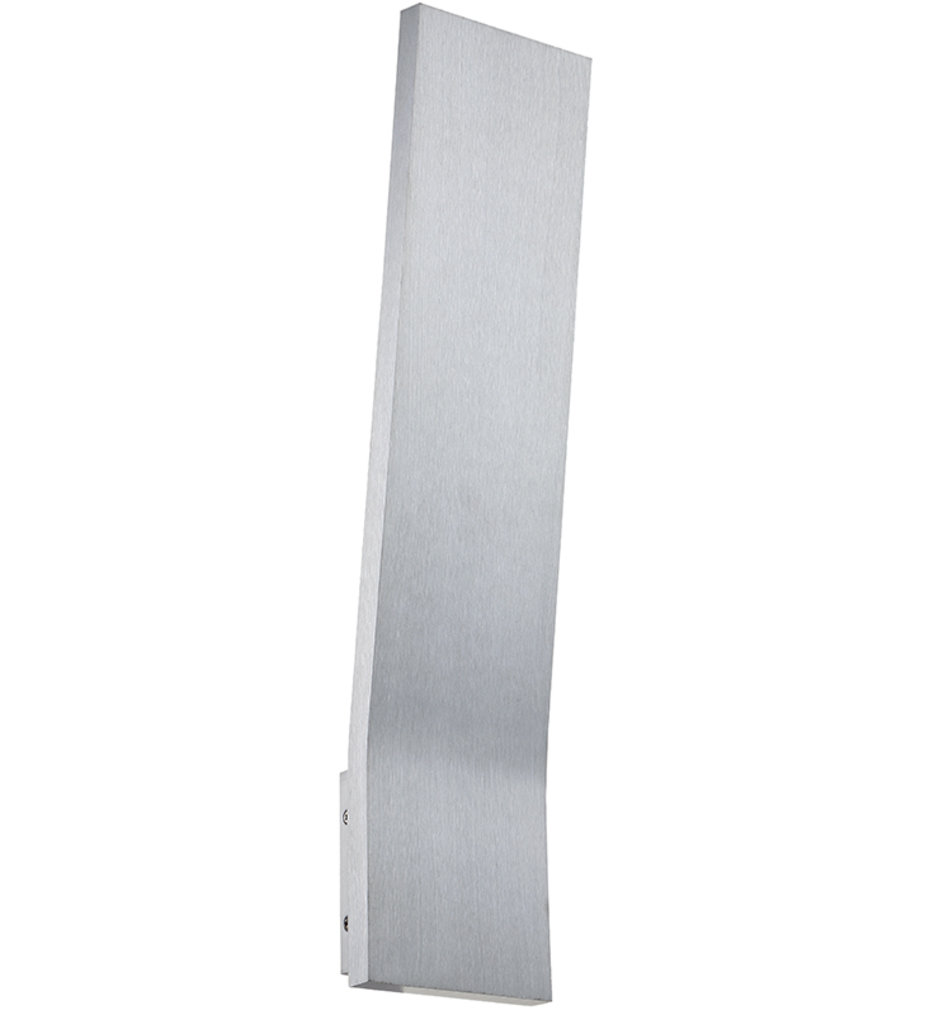 """Blade 22"""" Outdoor Wall Sconce"""