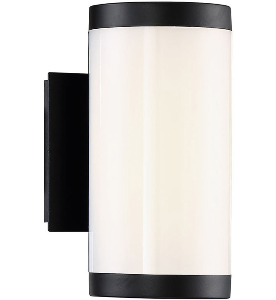 """Lithium 9"""" Outdoor Wall Sconce"""